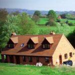 Barron Lodge
