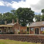 Rowden Station