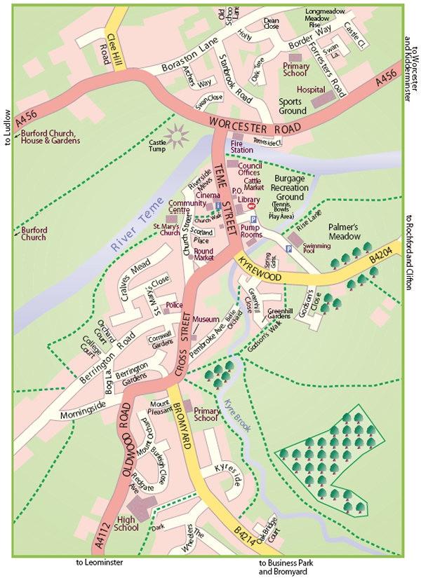 tenburywellstownmap